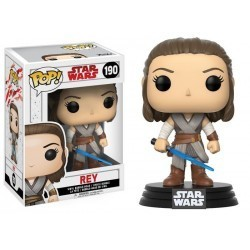POP! Star Wars - Rey (190)