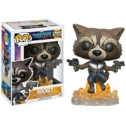 POP! Marvel Guardians of...