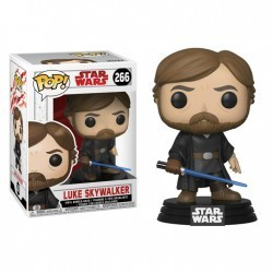 POP! Star Wars - Luke...