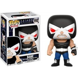 POP! DC Batman - Bane (192)