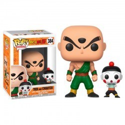POP! DragonBall Z - Tien...