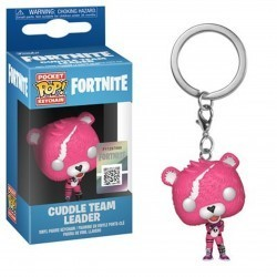 POP! Pocket Keychain...