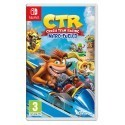 Crash Team Racing Nitro-Fueled NS