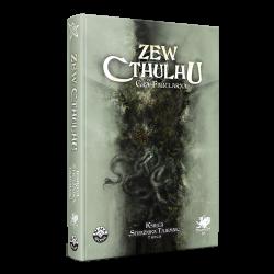 Zew Cthulhu - Podręcznik...
