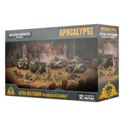 Apocalypse Astra Militarum...