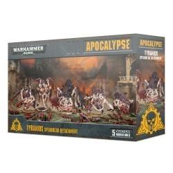 Apocalypse Tyranids...