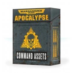 Apocalypse Command Assets
