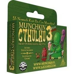 Munchkin Cthulhu 3 -...