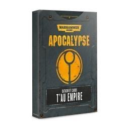 Apocalypse Datasheets: T'au...