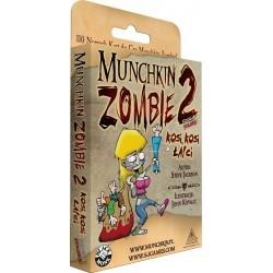 Munchkin Zombie 2 Kosi Kosi...