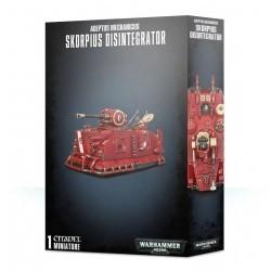 Adeptus Mechanicus Skorpius...