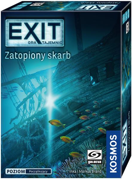 EXIT Zatopiony Skarb