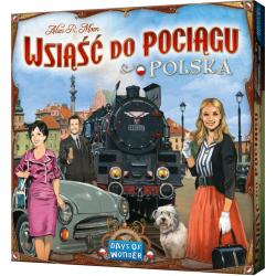 Wsiąść Do Pociągu Polska...
