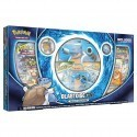 Pokemon TCG: Sun & Moon Blastoise-GX Premium Collection