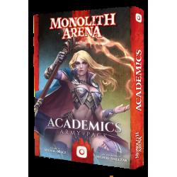 Monolith Arena: Akademicy
