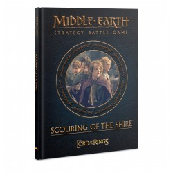 Middle-Earth SBG Scouring...