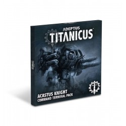 Adeptus Titanicus Acastus...