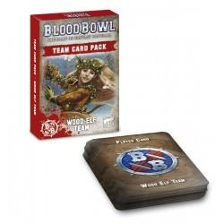 Blood Bowl: Wood Elves Card...