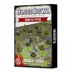 Blood Bowl: Wood Elves...