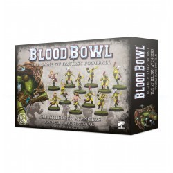 Blood Bowl: The Athelorn...