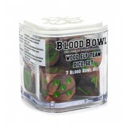 Blood Bowl: Wood Elf Team...