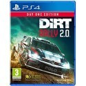 DiRT Rally 2.0 PS4 używana