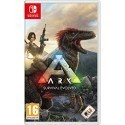 ARK: Survival Evolved Switch użuwana