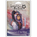 Legend of the Five Rings LCG: Warriors of the Wind