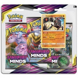 Pokemon TCG: S&M 11 Unified...