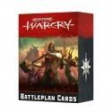 Warcry Battleplan Cards...