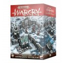 Warcry Ravaged Lands:...