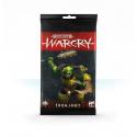 Warcry: Ironjawz...