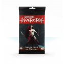Warcry: Daughters of Khaine...