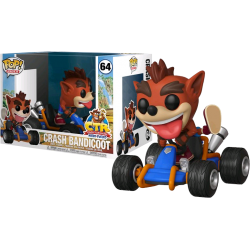 POP! Crash Team Racing -...