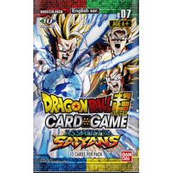 Dragon Ball SCG: B07...