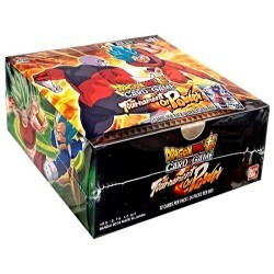 Dragon Ball SCG: TB01 The...