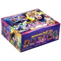 Dragon Ball SCG: TB03 Clash...