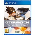 Overwatch Legendary Edition PS4 używana