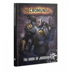 Necromunda The Book of...