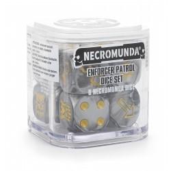 Necromunda Enforcer Patrol...