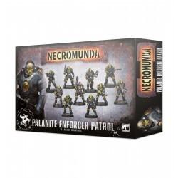 Necromunda Palanite...