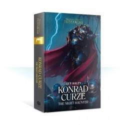 Konrad Curze: The Night...