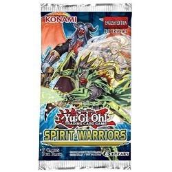 Yu-Gi-Oh! Spirit Warriors...