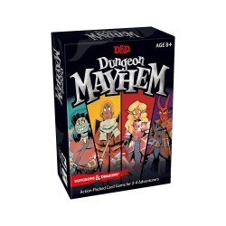 Dungeons & Dragons - Mayhem