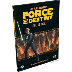 Star Wars RPG: Force and...