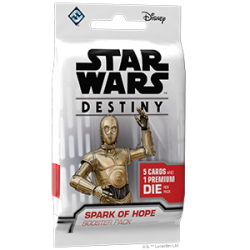 Star Wars: Destiny - Spark...