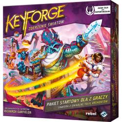 KeyForge: Zderzenie Światów...