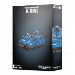 Space Marines Razorback /...