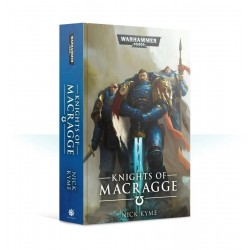 Knights Of Macragge (HB)
