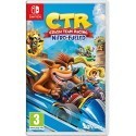 Crash Team Racing Nitro-Fueled NS używana